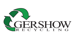 Gershow Recycling Logo