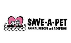 Save-A-Pet Logo